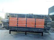 JK-FQ印刷有机废气净化热处理设备