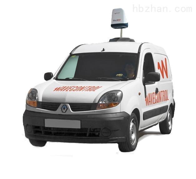 車載式電磁輻射監測系統