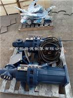 低速潜水推进器QJB1.5/4-1100/2-63P 凯普德