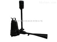 配套完整的潜水增氧射流曝气器QSB3.0