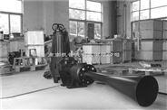 0.75KW自吸射流式曝气机QSB0.75 KAPUD