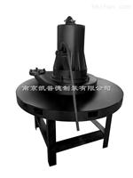 潜水圆盘离心式曝气机QXB18.5 潜水深度