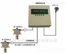 中西厂家在线硫化氢分析仪库号:M400348