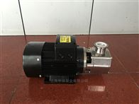 ZQR不锈钢自吸挠性泵