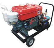 CY20/41物业公司专用下水管道疏通高压清洗机