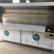 商用油烟净化烧烤机 移动环保车