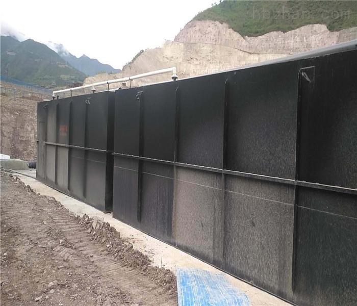 卫生检疫所一体污水处理设备口碑好生产厂家