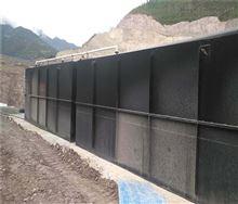 RBA地埋式一体化污水处理设备全国口碑好厂家