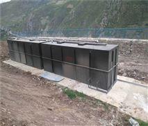 地埋式屠宰污水处理设备产品特点