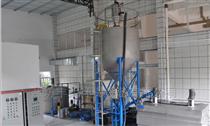 fl-jy-200焦化废水应急处理用粉末活性炭加药设备