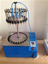 方形可視氮吹儀CYN200樣品快速蒸發儀
