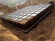 宁夏内蒙河北地埋消防箱泵一体化包安装