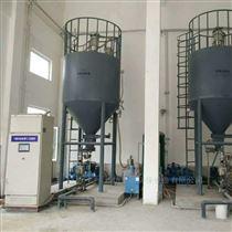 FL-HB-JY漏斗式PLC全自动粉末活性炭加药装置设备厂