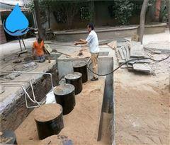 一体化生活城镇污水处理设备