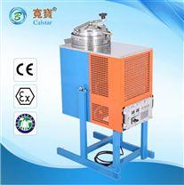 醋酸甲酯废溶剂回收装置