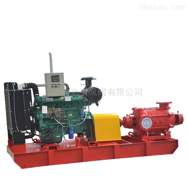 柴油机多级消防泵价格