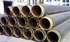 架空预制聚氨酯保温管规格-直埋管厂家报价