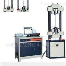 橡胶软管弯曲性能试验机设计