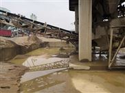 江西九江沙场污水处理设备