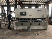 雲南昆明QC11K液壓閘式剪板機廠家直銷