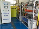 HCCL-J自来水厂改造消毒设备/次氯酸钠发生器厂家