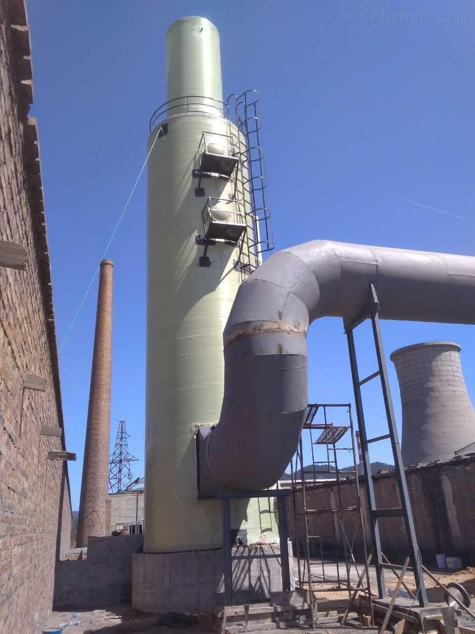 抚州脱硫塔源头厂家合作放心