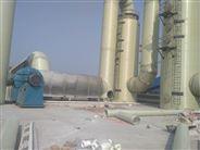 朝陽脫硫設備磚廠隧道窯脫硫設備