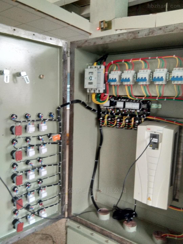 BQP防爆变频器启动器生产厂家-防爆软起动器