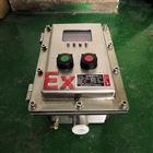 BZC8050-A2B1不锈钢防爆防腐操作柱-仪表箱