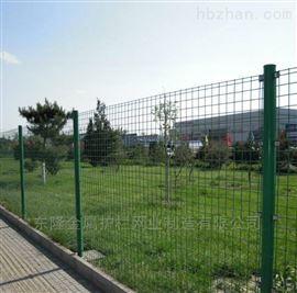 绿化护栏栅墙