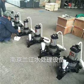 QXB11KW新式离心曝气机价格