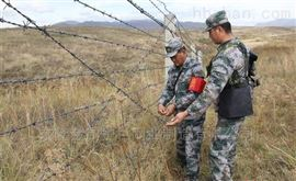 边界围栏钢丝