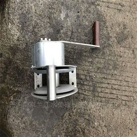 QJB型潛水攪拌機手搖葫蘆