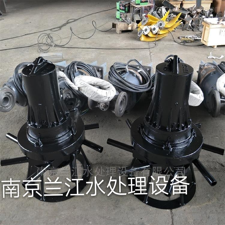 GXB型潜水曝气机价格
