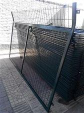 防护栅栏金属网片厂家