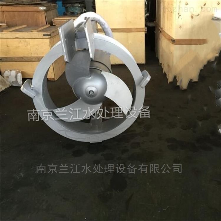 高性能穿墙污泥回流泵QJB-W4
