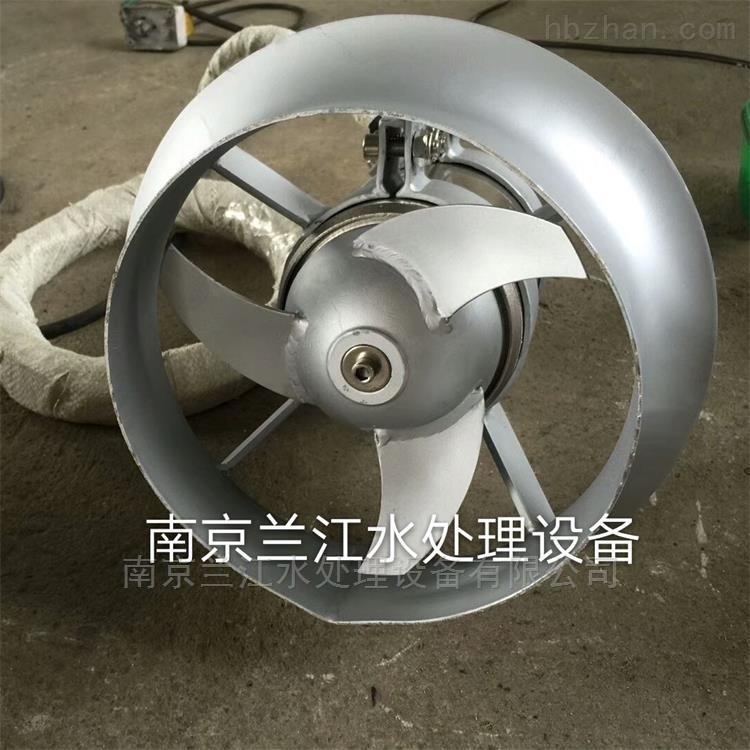 QJB1.5/8冲压式潜水搅拌机