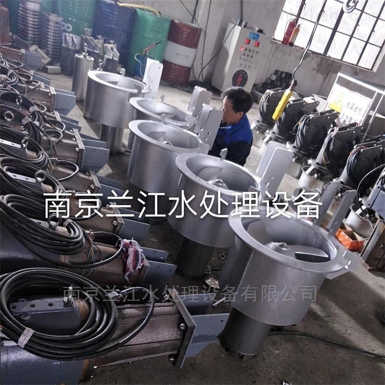 QHB-1.5自耦式污泥回流泵