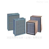 南京铝隔板空调箱过滤器,无锡隔板高效空调箱过滤器,空调箱过滤器