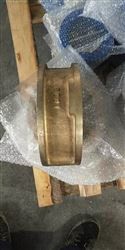 H71H鋁青銅雙瓣式止回閥