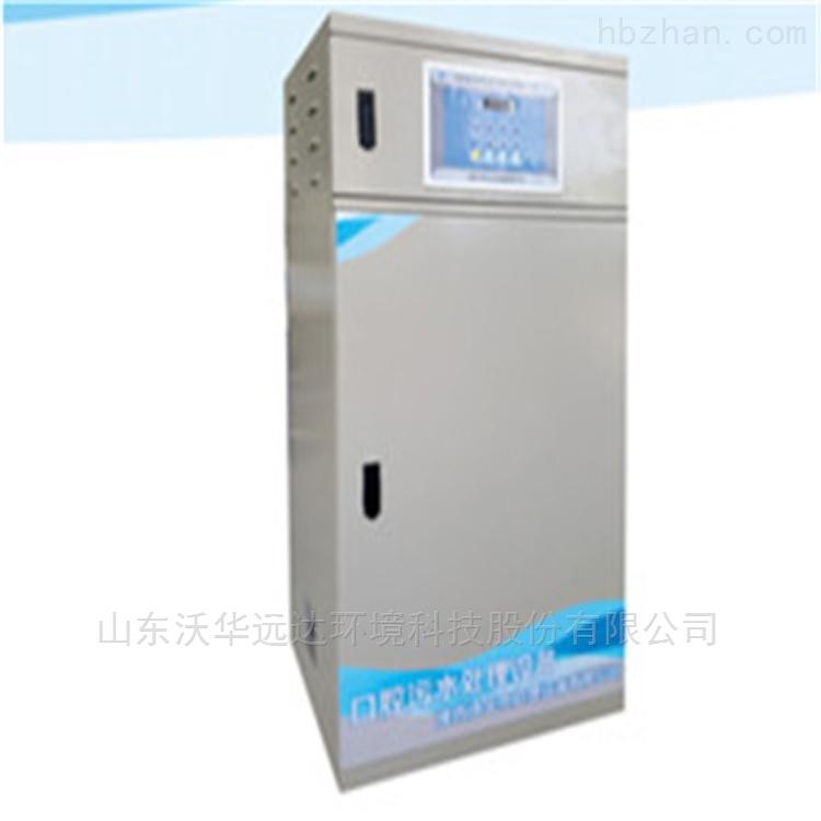 安徽阜阳口腔牙科污水处理设备