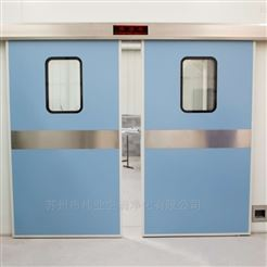 洁净厂房钢质密闭门