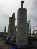 化工专用填料吸收塔