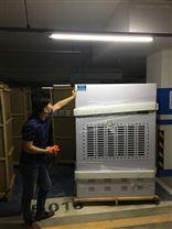 衢州工業烘幹機