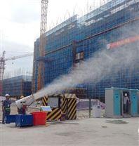 工地降尘雾炮机供应