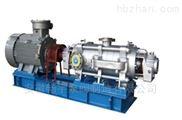 自吸式耐腐蚀多级离心泵