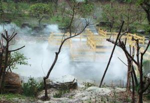 深圳谷耐干雾抑尘系统
