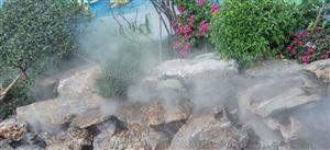 深圳谷耐干雾系统
