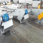 回旋式机械格栅污水处理设备