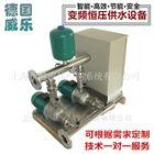 恒压变频增压泵